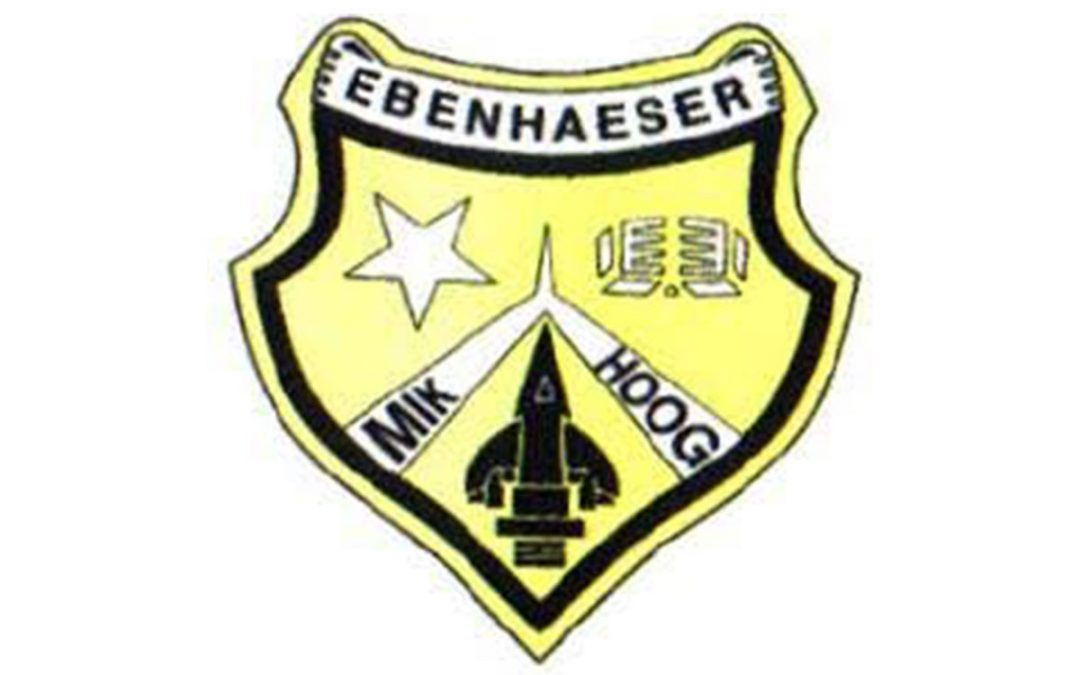Laerskool Ebenhaeser