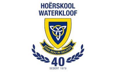 Hoerskool Waterkloof